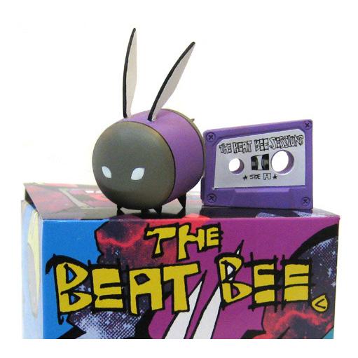 ToyBreak-BeatBee-sdcc