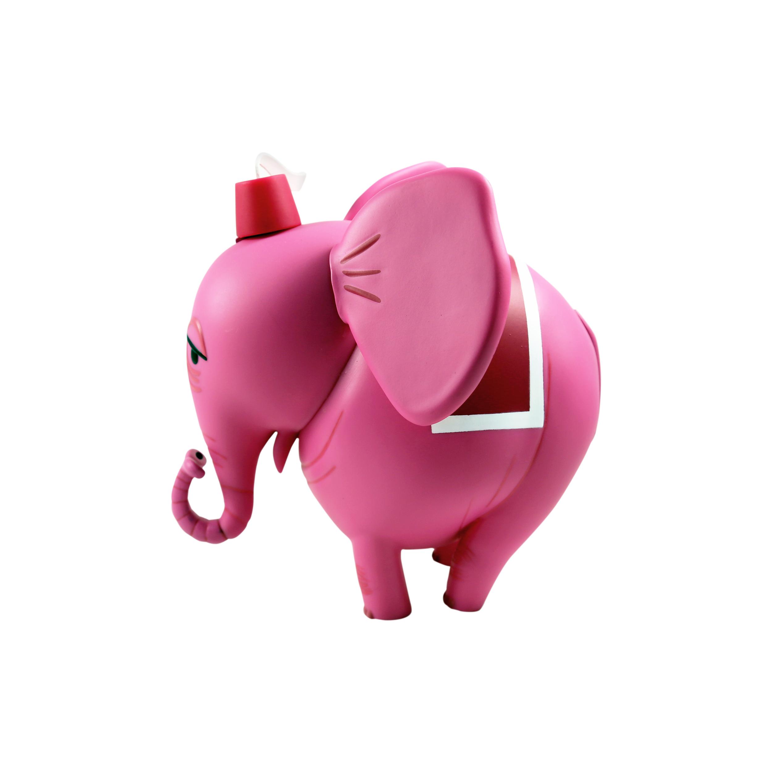 elephant-k